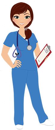 gaelle infirmiere gratepanche